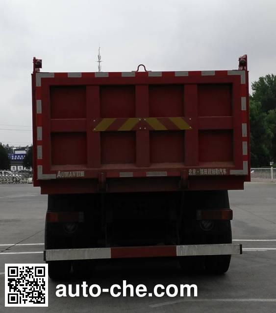 Foton Auman BJ3259DLPKB-XG dump truck