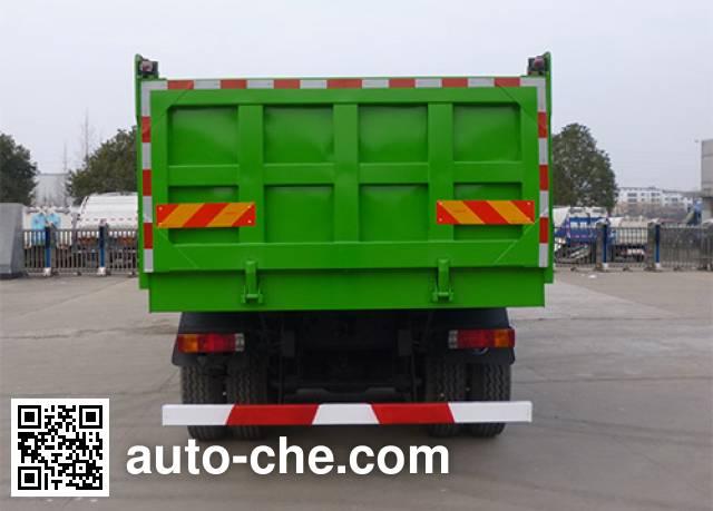 Foton Auman BJ3259DLPKE-AG dump truck