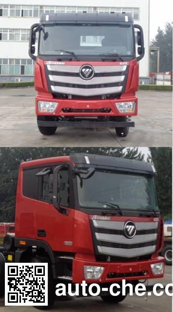 Foton Auman BJ3319DNPKC-AE dump truck