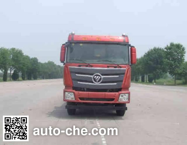 Foton Auman BJ3259DLPKH-XA dump truck