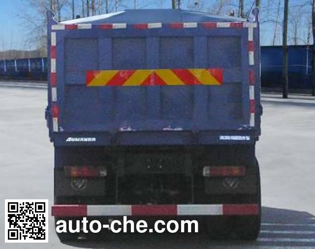 Foton Auman BJ3312DMPJC-XB dump truck