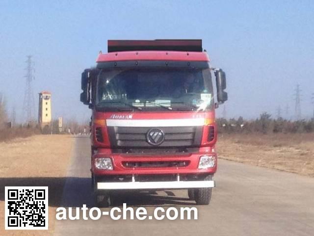 Foton Auman BJ3313DMPCJ-XB dump truck