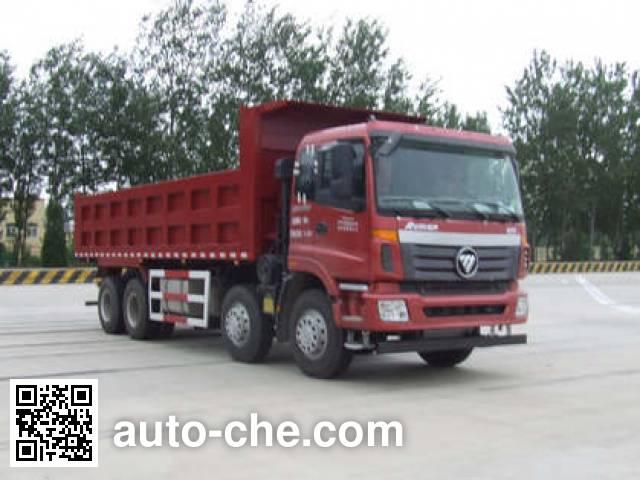 Foton Auman BJ3313DMPKC-XE dump truck