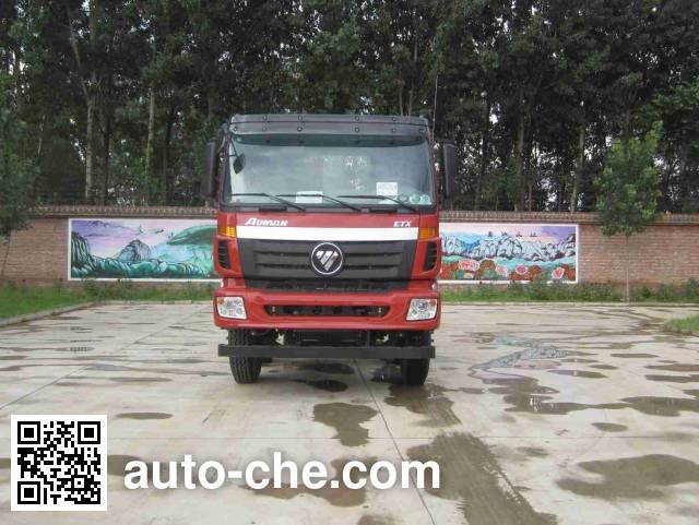 Foton Auman BJ3313DMPKC-AC dump truck chassis