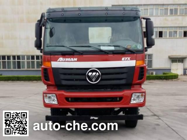 Foton Auman BJ3313DMPKJ-AB dump truck chassis