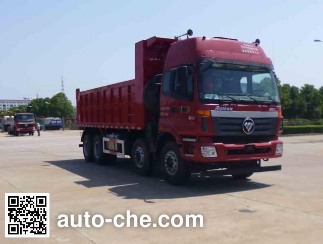 Foton Auman BJ3313DNPKC-AR dump truck