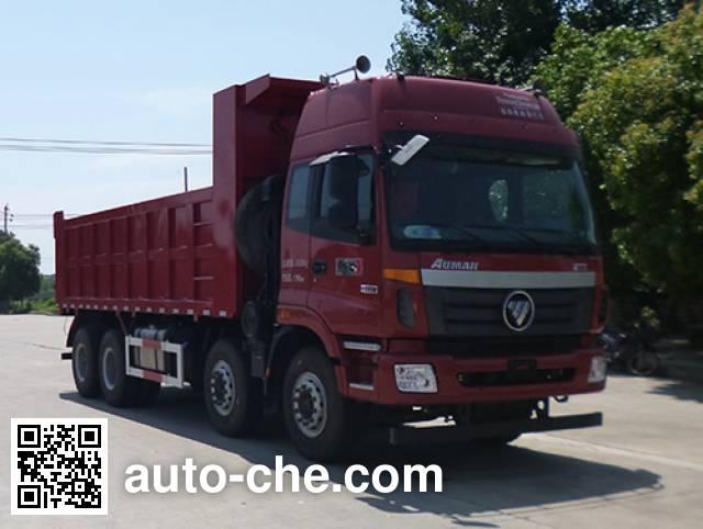 Foton Auman BJ3313DNPKC-AS dump truck