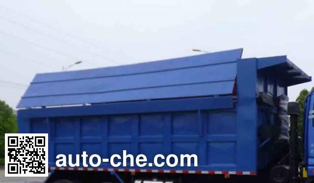 欧曼牌BJ3313DNPKC-AW自卸汽车