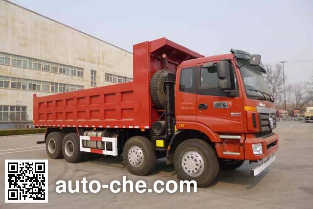 Foton Auman BJ3313DNPKC-XC dump truck