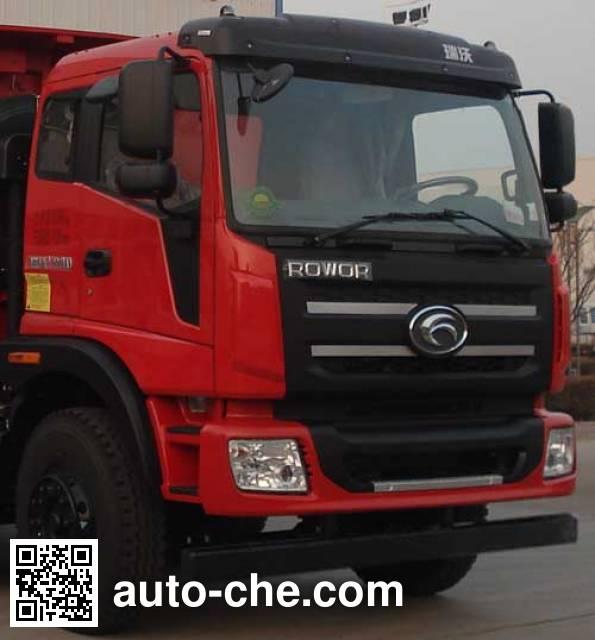 Foton BJ3315DMPHC-10 dump truck