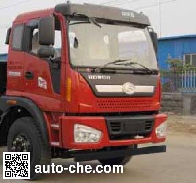 Foton BJ3315DNPHC-10 dump truck