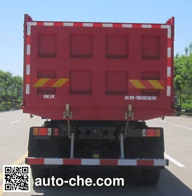 Foton BJ3315DNPHC-18 dump truck