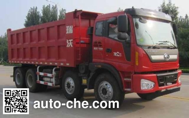 Foton BJ3315DNPHC-23 dump truck