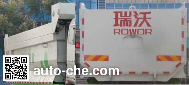 Foton BJ3315DNPHC-26 dump truck