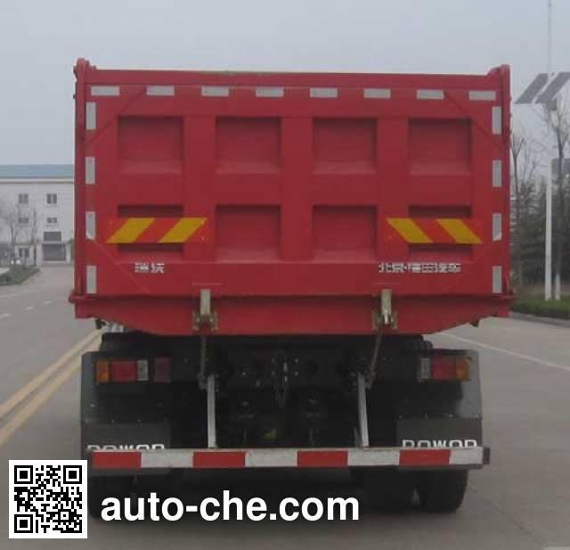 Foton BJ3315DNPHC-28 dump truck