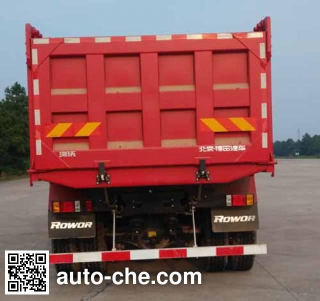 Foton BJ3315DNPHC-33 dump truck