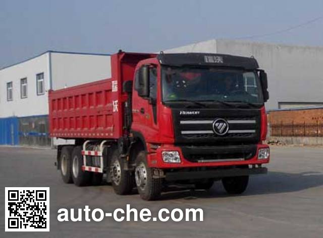 Foton BJ3315DNPHC-FB dump truck
