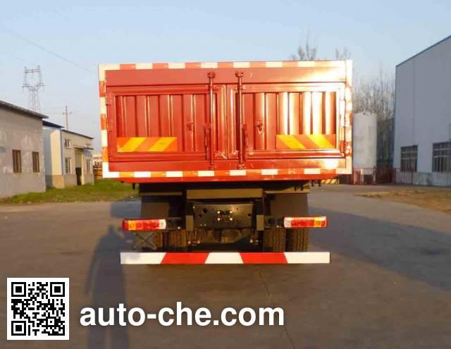 Foton Auman BJ3319DMPKJ-AD dump truck