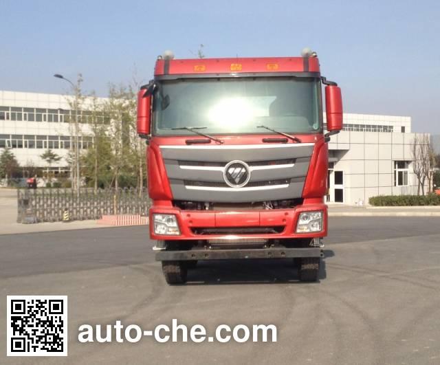 Foton Auman BJ3319DNPKC-AC dump truck chassis