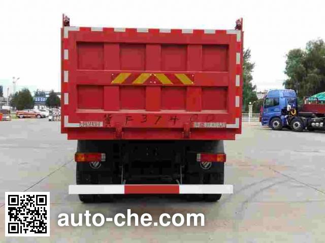 Foton Auman BJ3319DMPKC-AB dump truck