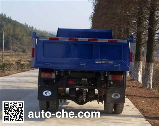 BAIC BAW BJ4010D5 low-speed dump truck