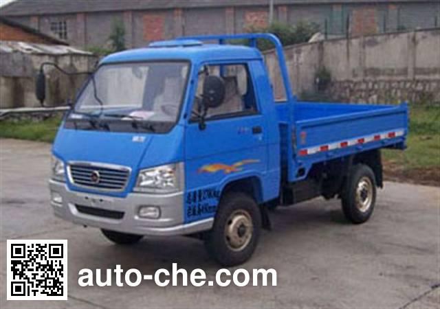BAIC BAW BJ4010D7 low-speed dump truck
