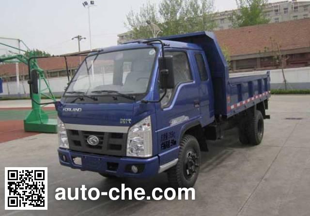 BAIC BAW BJ4010PD10A low-speed dump truck