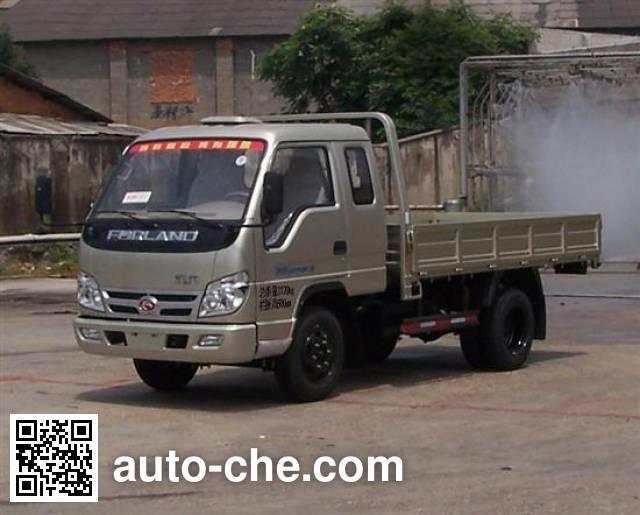 BAIC BAW BJ4010PD19 low-speed dump truck