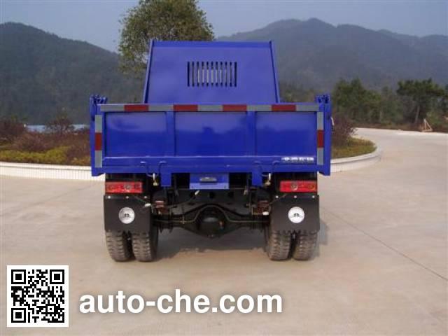 BAIC BAW BJ4010PD28 low-speed dump truck