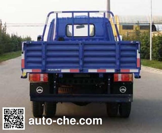 北京牌BJ4015-3低速货车