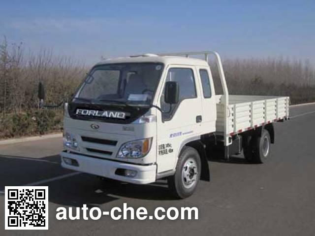 北京牌BJ4015P7低速货车