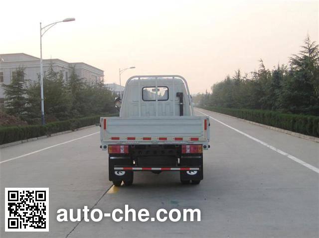 北京牌BJ4020-15低速货车