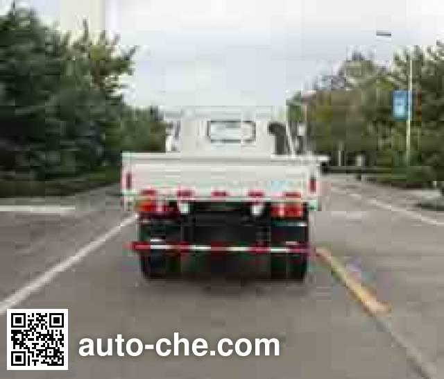 北京牌BJ4020-16低速货车