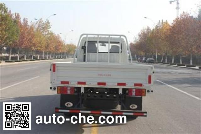 北京牌BJ4020P17低速货车