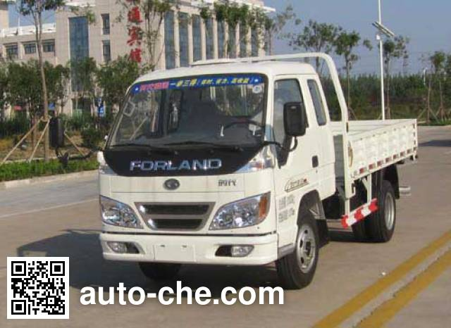 BAIC BAW BJ4020P4 low-speed vehicle