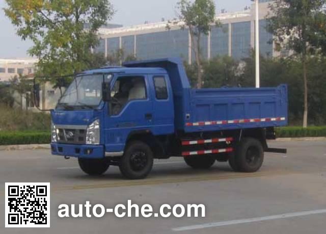 北京牌BJ4020PD9自卸低速货车