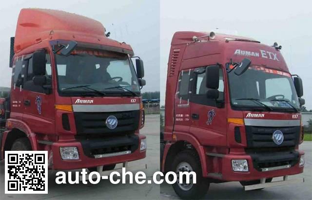 Foton Auman BJ4182SLFKA-AA tractor unit