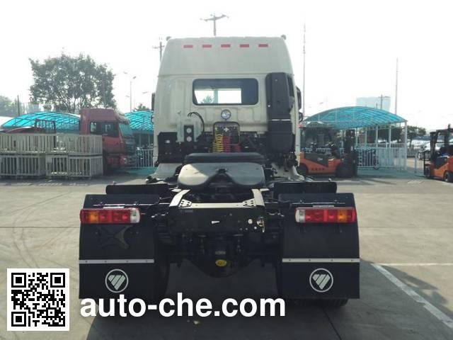 Foton Auman BJ4183SLFHA-AA tractor unit