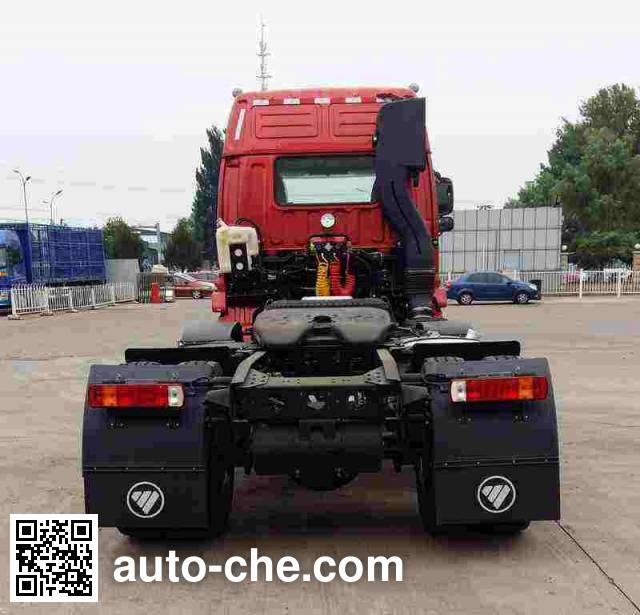 Foton Auman BJ4252SNFKB-AA tractor unit