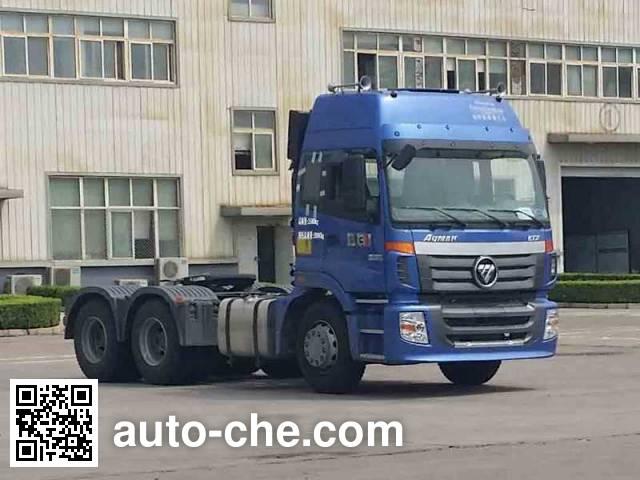 Foton Auman BJ4253SMFKB-AA tractor unit