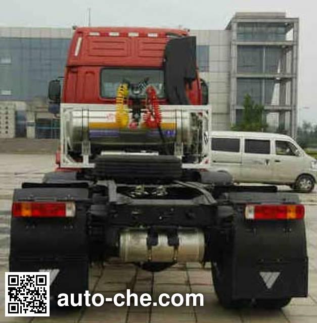 Foton Auman BJ4253SNFCB-AC tractor unit