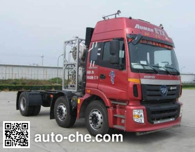 Foton Auman BJ4253SNFCB-AD tractor unit