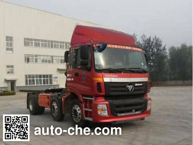 Foton Auman BJ4253SNFJB-XC tractor unit