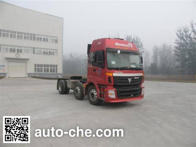 Foton BJ4253SNFKB-7 tractor unit