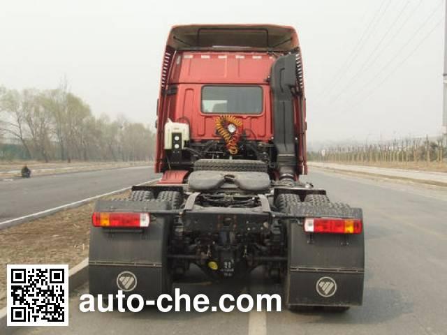 Foton Auman BJ4253SNFKB-XH tractor unit