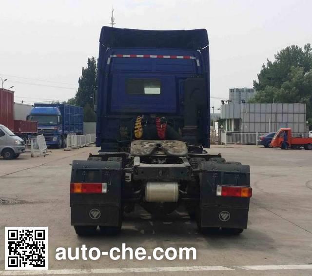 Foton Auman BJ4259SMFKB-AA tractor unit