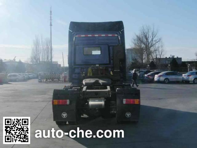 Foton Auman BJ4259SMFKB-XC tractor unit