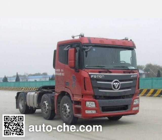 Foton Auman BJ4259SNFKB-AC tractor unit