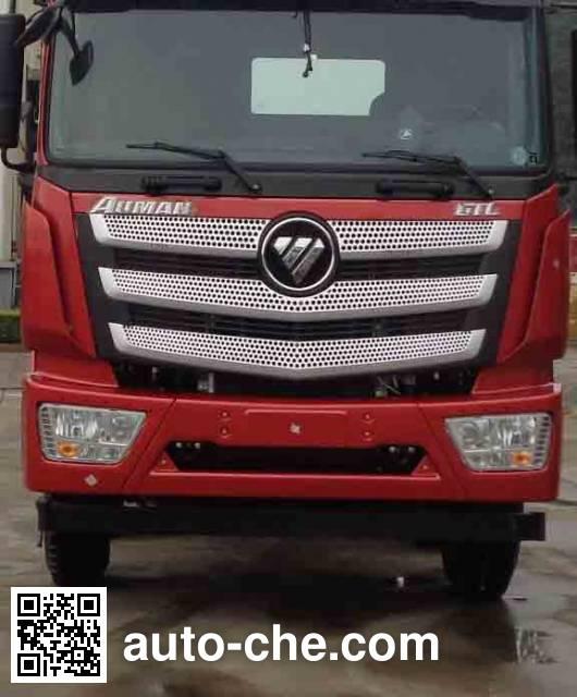 Foton Auman BJ4259SNFKB-AJ tractor unit