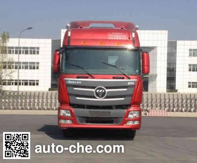 Foton Auman BJ4259SNFKB-XE tractor unit